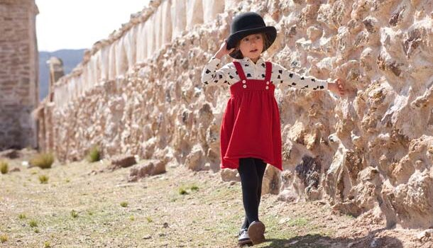 Waddler Clothing Bolivia