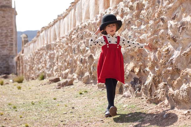 Waddler Clothing | Bolivia