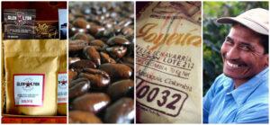 Glen Lyon Coffee Roasting