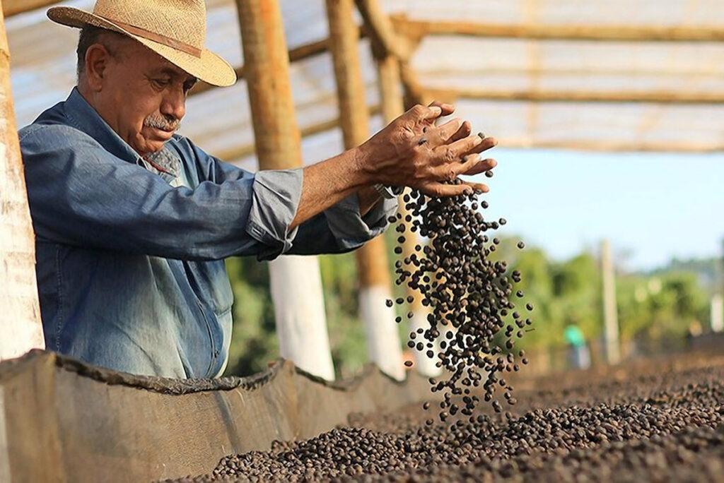 Glen Lyon Coffee, Fazenda Capim Branco