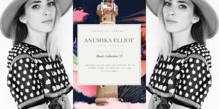 Anushka Elliot