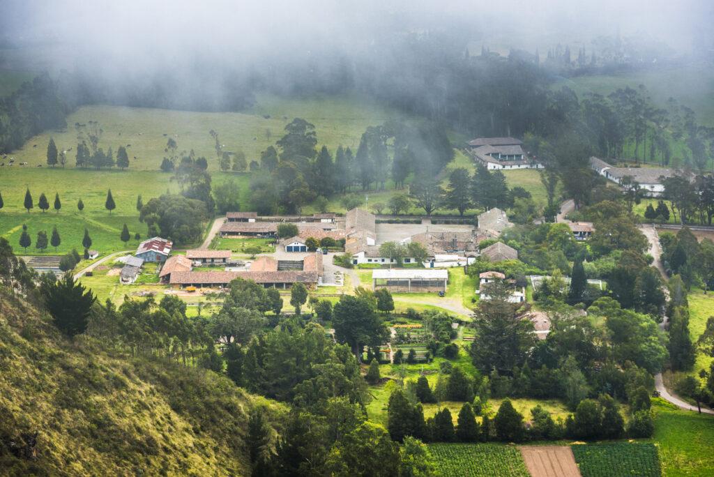 Hacienda Zuleta, Ecuador | Property Pick