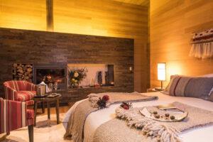 Hotel Vira Vira, Chile - Hacienda Suite