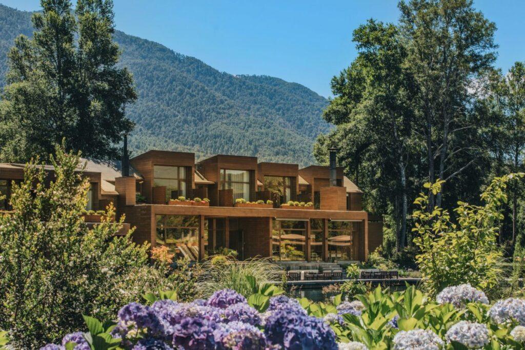 andBeyond Vira Vira, Chile   Plan South America