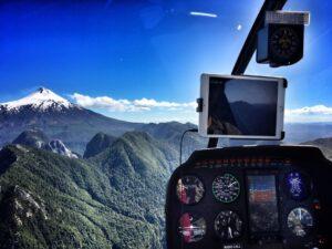 Hotel Vira Vira, Chile - Villarrica Helicopter
