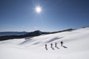 Hotel Vira Vira, Chile - Snow Hiking