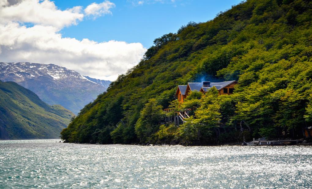 Property Pick | Aguas Arriba Lodge, Patagonia, Argentina