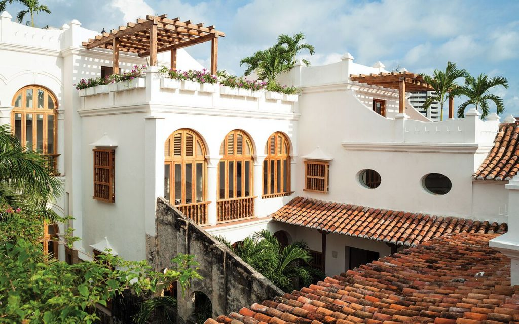 Property Pick | Casa San Agustin, Cartagena, Colombia