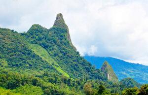 Fura Colombia - Emerald mine