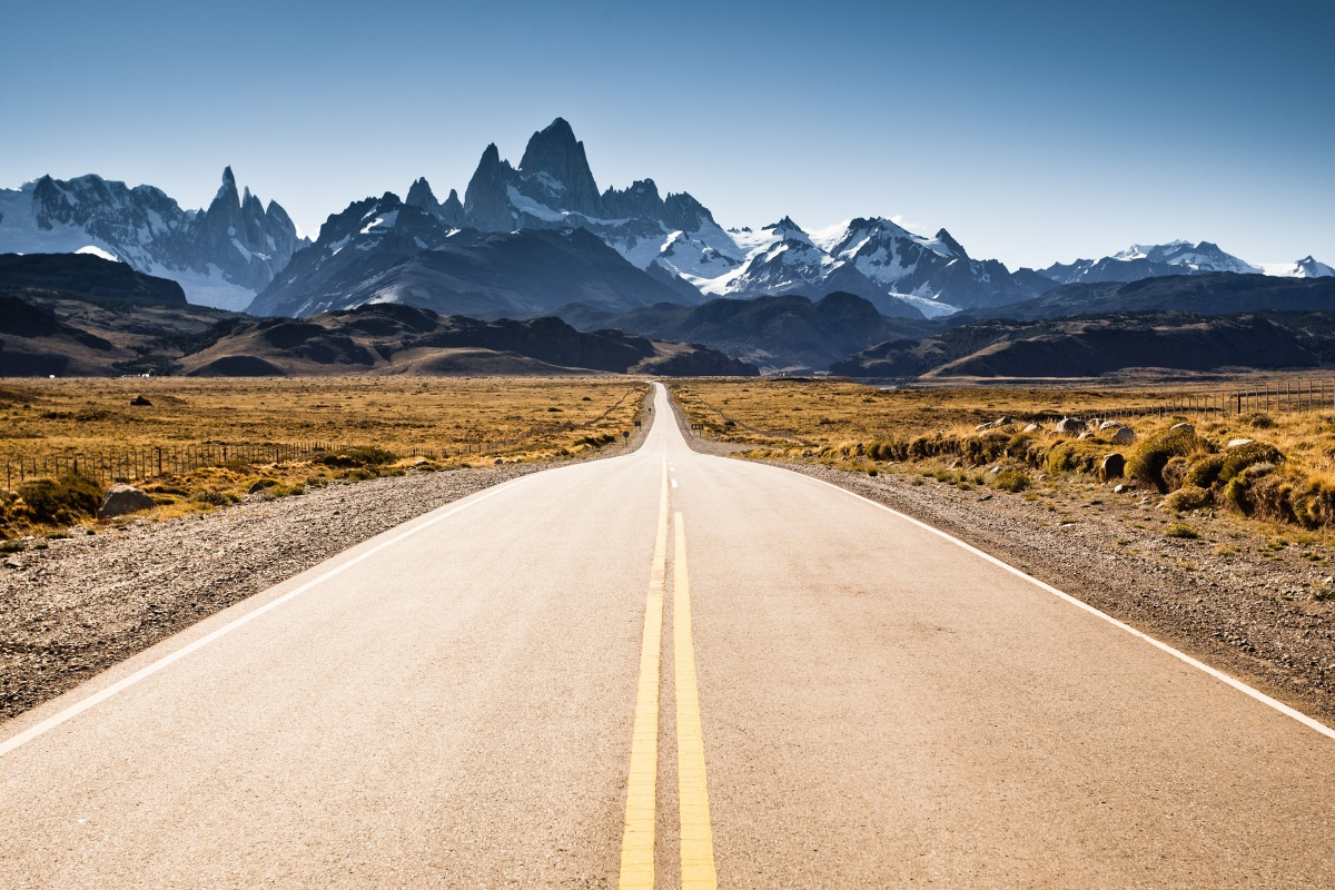 Argentina, El Chalten | Plan South America