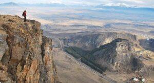 Coyhaique Hike Chile