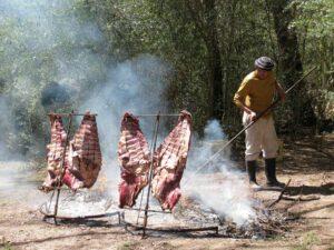 asado argentina