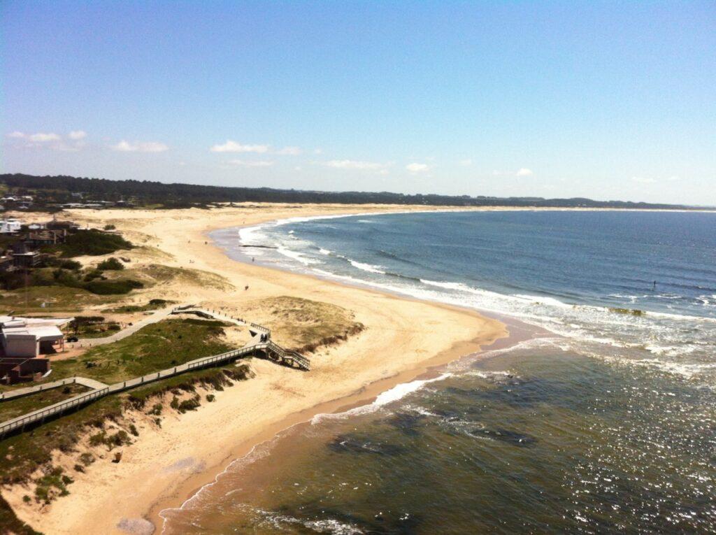 Jose Ignacio, Uruguay - Beach
