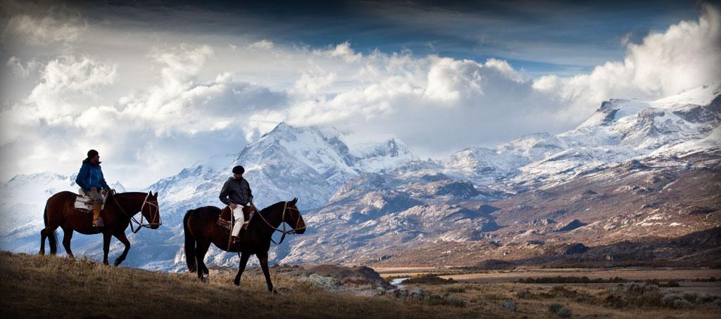 Estancia El Condor, Argentina - Celine Frers Photography