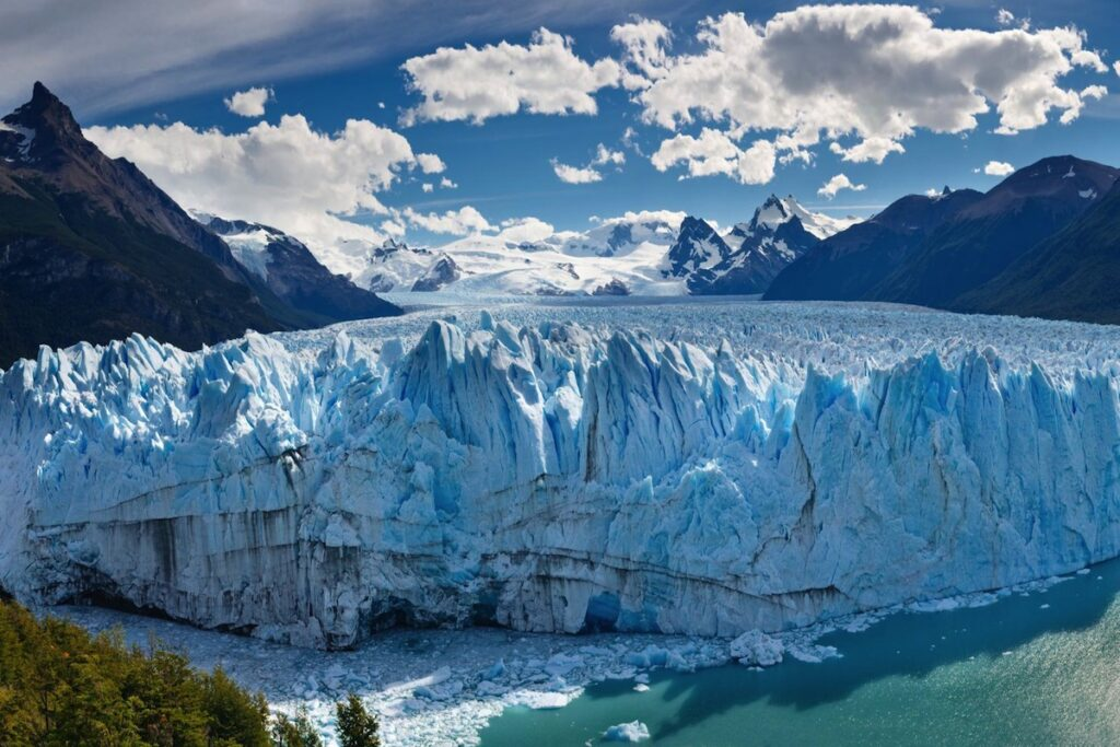 Southern Patagonia & the Glaciers