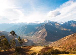 Luxury Camping Peru