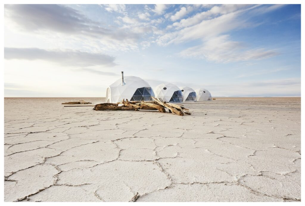 Kachi Lodge | Star-Gazing In Style In The Bolivian Salt Flats