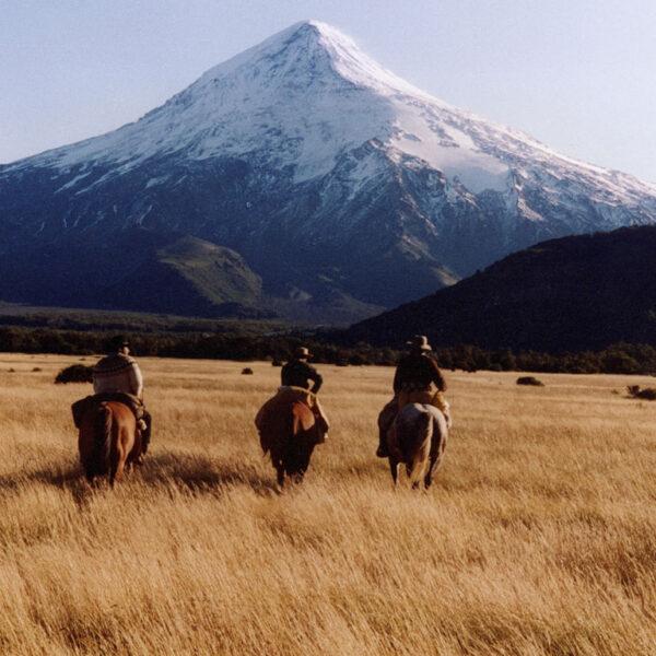 Northern Patagonia & the Lakes