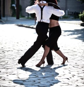 Tango Buenos Aires, August Championships