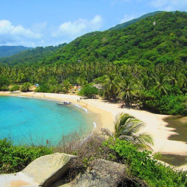 Colombian Caribbean Coast