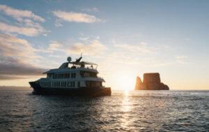 Ecoventura Origin, The Galapagos
