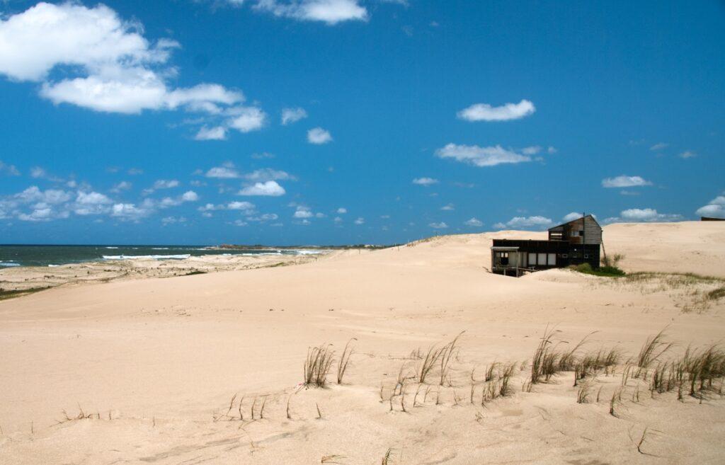 Punta del Diablo, Uruguay