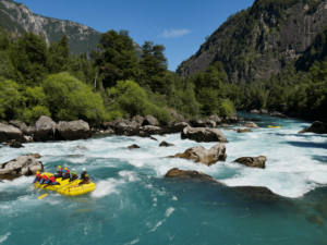 river rafting adventure