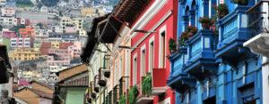 Colour homes quito ecuador