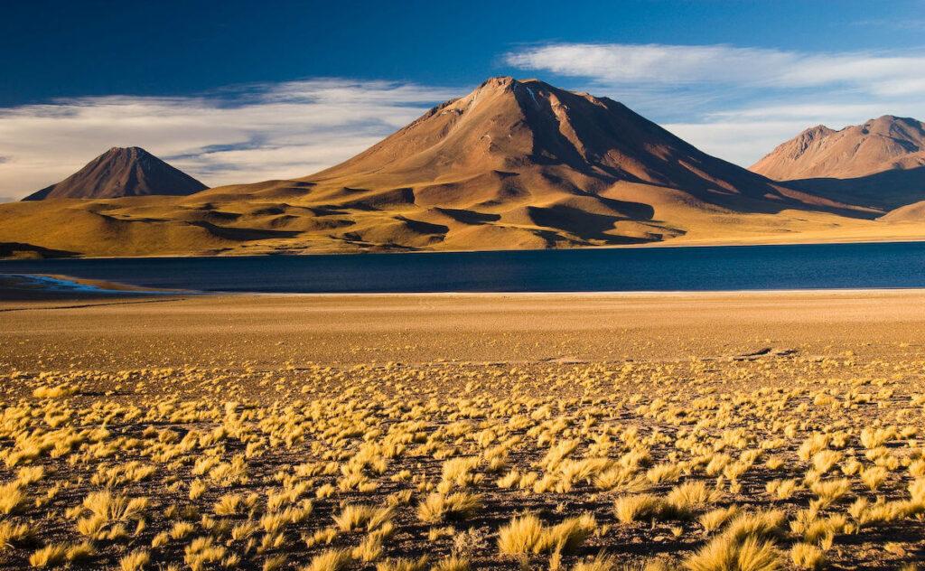 Beyond Latin America