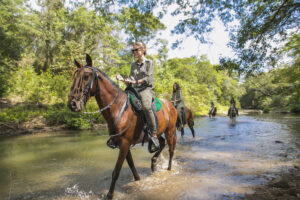 Nekupe, Nicaragua - Horseback Riding