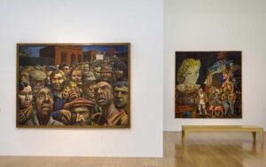 MALBA Buenos Aires - art collection