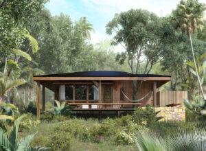Awasi Iguazu Argentina - Villa Exterior