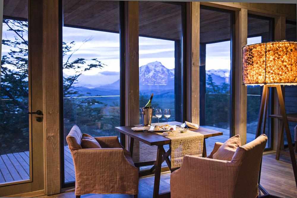 Awasi Patagonia View