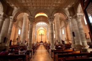 Merida Cathedral, Yucatan Peninsula, Mexico