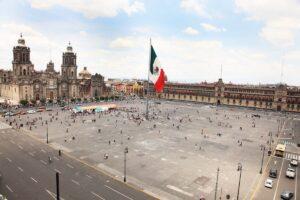 Mexico City Historic Centre