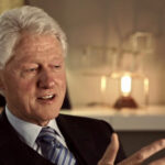 Kate Horne Gabo Documentary Bill Clinton