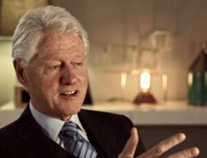 Kate Horne Gabo Documentary Bill Clinton