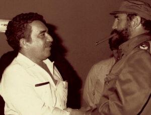 Kate Horne Gabo Documentary Fidel Castro