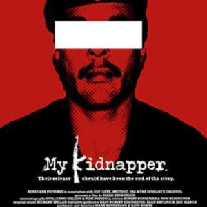 Kate Horne Documentary My Kidnapper