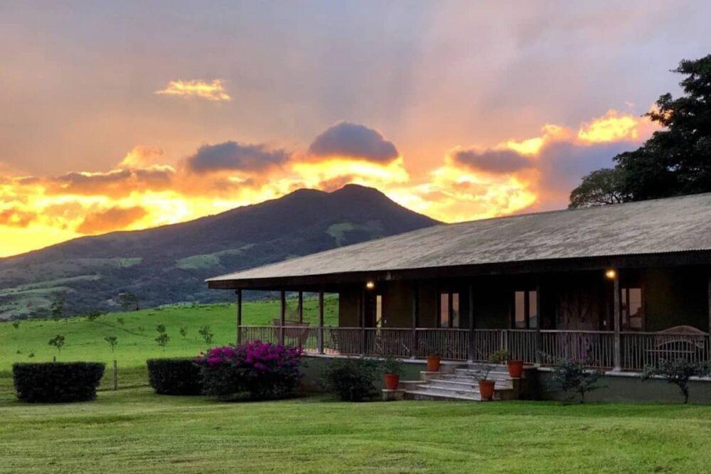 Hacienda Montezuma | Costa Rica