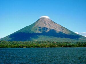Volcan Ometepe Nicaragua