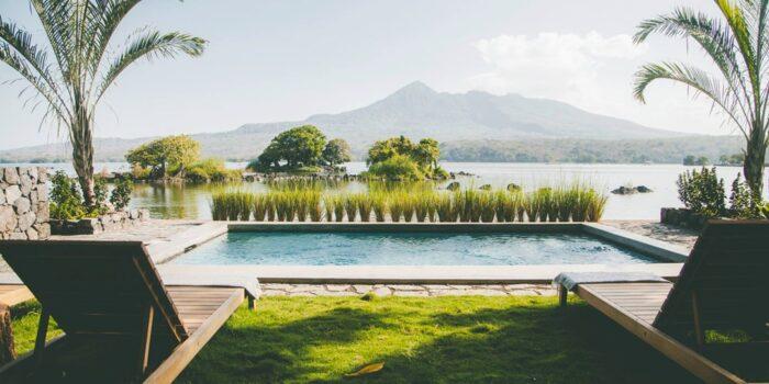 Private Island Lake Nicaragua