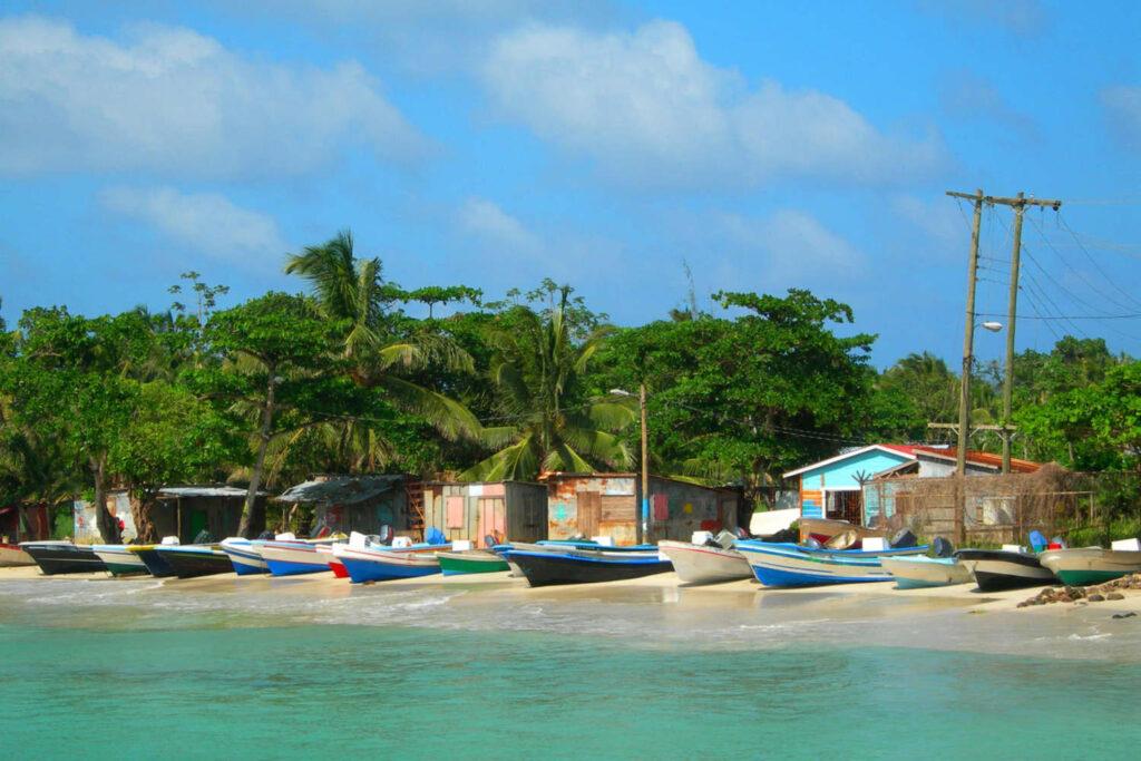 Sailing Adventure On Nicaragua's Rio San Juan