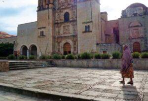 Oaxaca Architecture, Mexico