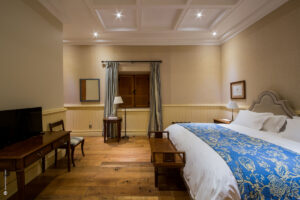 La Casona Matetic, Wine Region, Chile - Bedroom