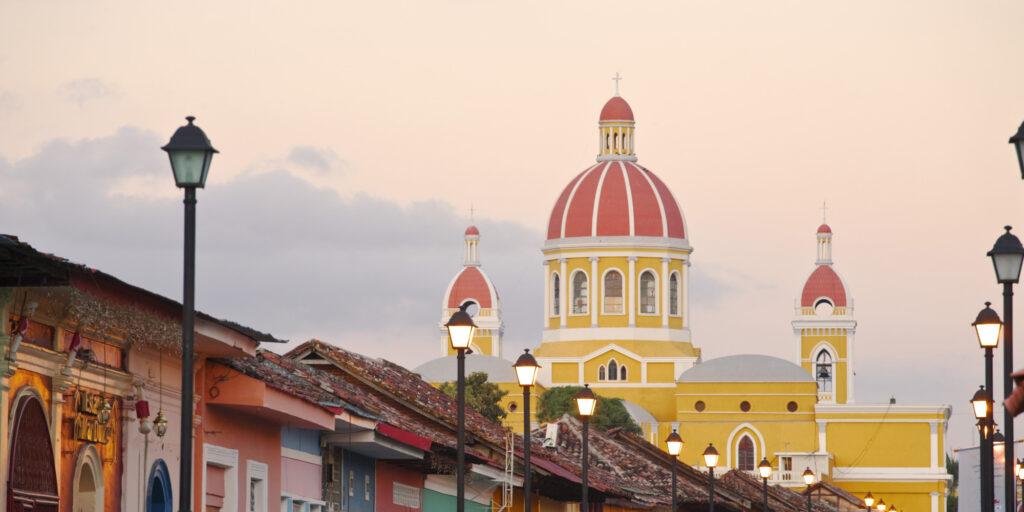 Granada & the Islands