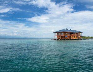 Sweet Bocas, Panama - Private Villa