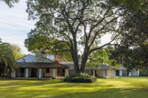 Estancia Zarate, Argentina - Main House