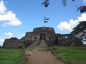 El Castillo Fort, Nicaragua