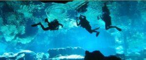 Mexico Cenote